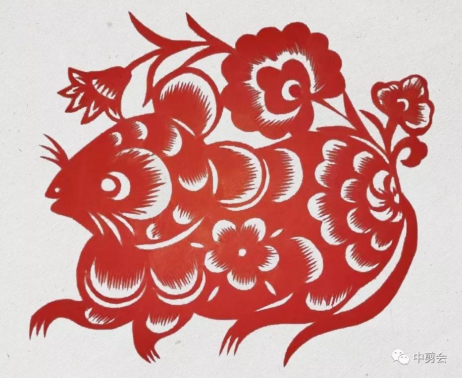 【剪纸人物】黄土地里的乡音曲味——陕西延长刘琴的剪纸艺术