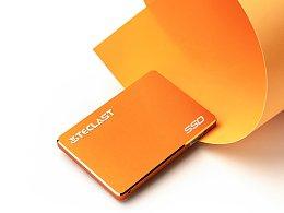 品牌案例丨台电极光系列SSD固态硬盘