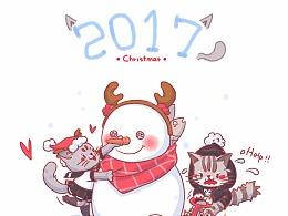 2017圣诞