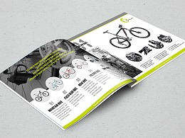 BIKE promotional materials - Catalogue & EDM