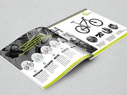BIKE promotional materials - Catalogue & EDM