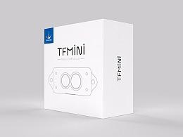 微型激光雷达模组 TFmini包装盒