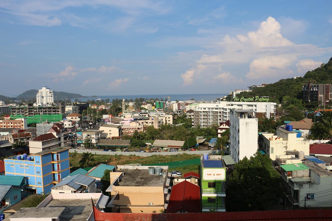 泰国普吉岛随拍