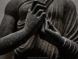 犍陀罗佛像6