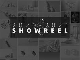 2020-2021 SHOWREEL