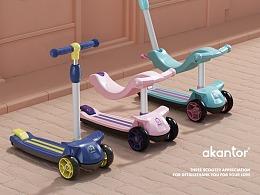 滑板车 学步车 平衡车