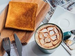 《38咖啡》——丰鸽摄影
