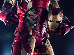 Ironman MK-43