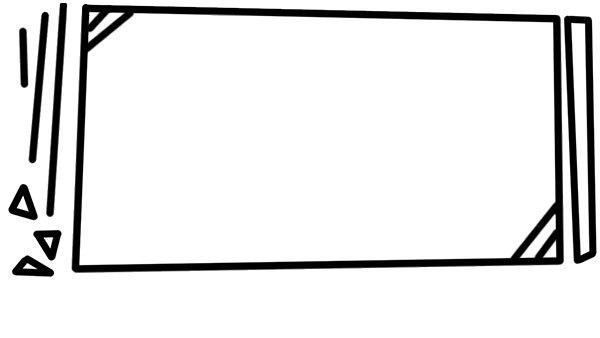 ppt 背景 背景图片 边框 模板 设计 相框 600_338