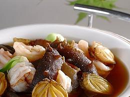 东北渔家菜