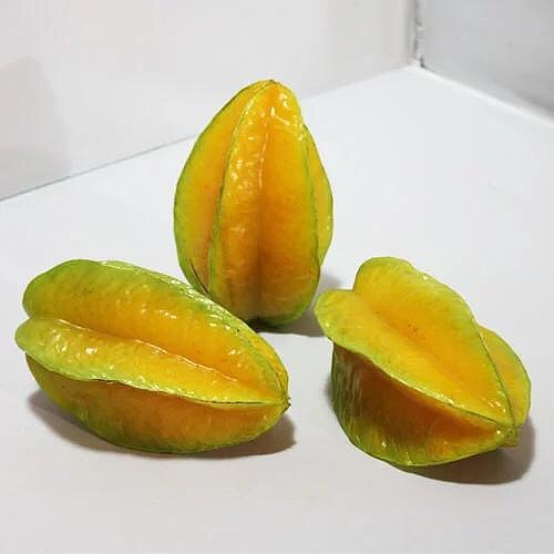 杨桃辫子的编法图解法