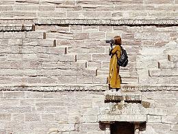 ISUXer | 女2018送彩金白菜网大全师镜头下的印度
