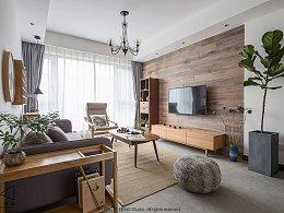 建发·翡翠鹭洲 居住空间设计