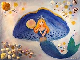 《大海的洋娃娃》