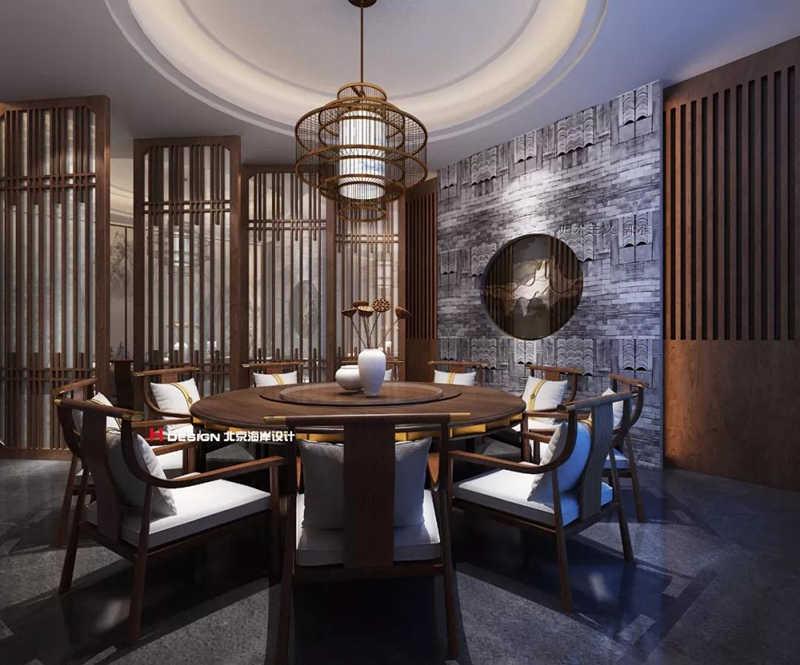 贵阳墨府古风音乐餐厅v古风土木工程搞室内设计怎么样图片
