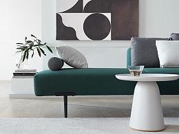 家具摄影-2020软体类家具