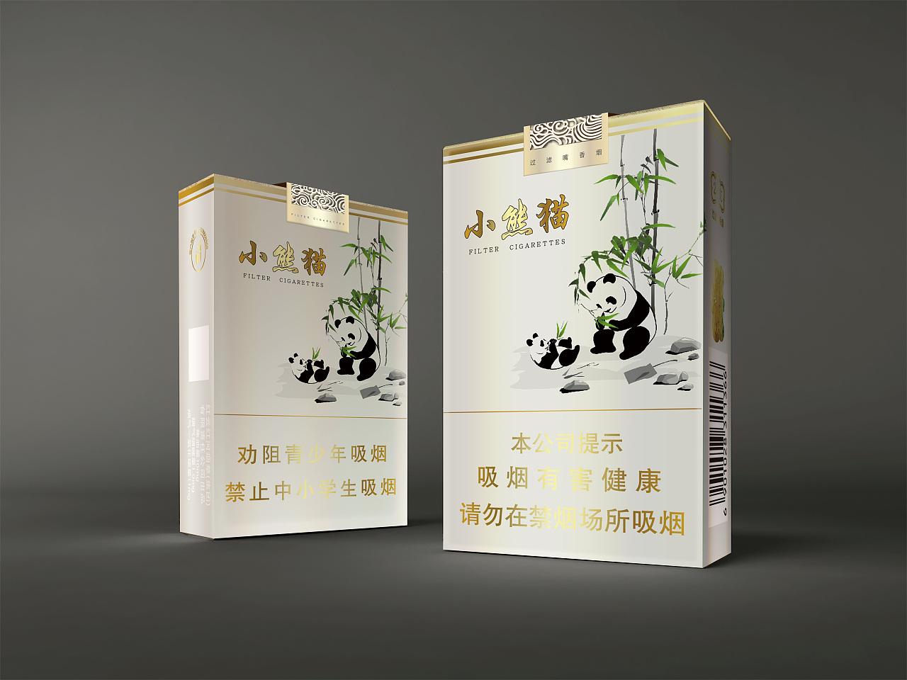 少见的精品好烟--品会泽软绿小熊猫有感 - 大陆产香... - 手机版