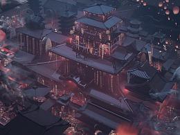 元宵 _众志成城