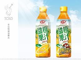 北京饮料包装设计