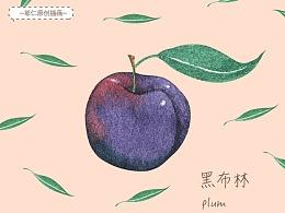 夏初水果季