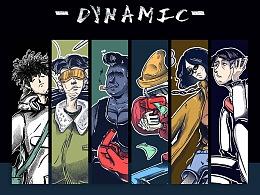 -dynamic-动态