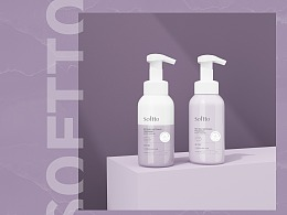 softto索芙特身体护理产品