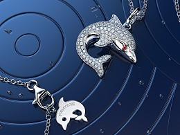 新年新形象《弗蒂斯的世界》珠宝视觉表现
