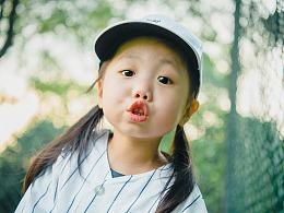 棒球少女--秋日篇