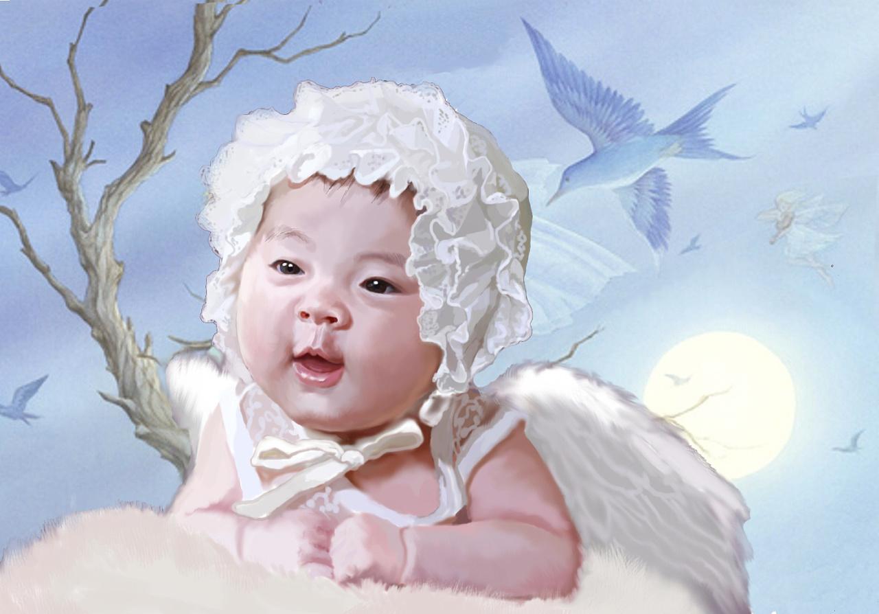 天使宝宝全文阅读霸气 天使宝宝全文免费阅读