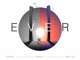 微光-EVER