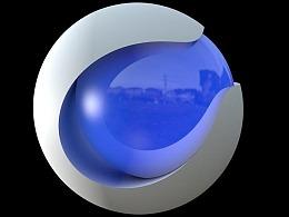 C4D效果图展示