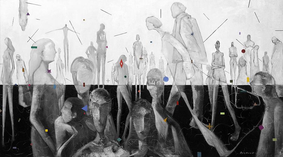 查看《非系列性作品选录》原图,原图尺寸:3232x1796
