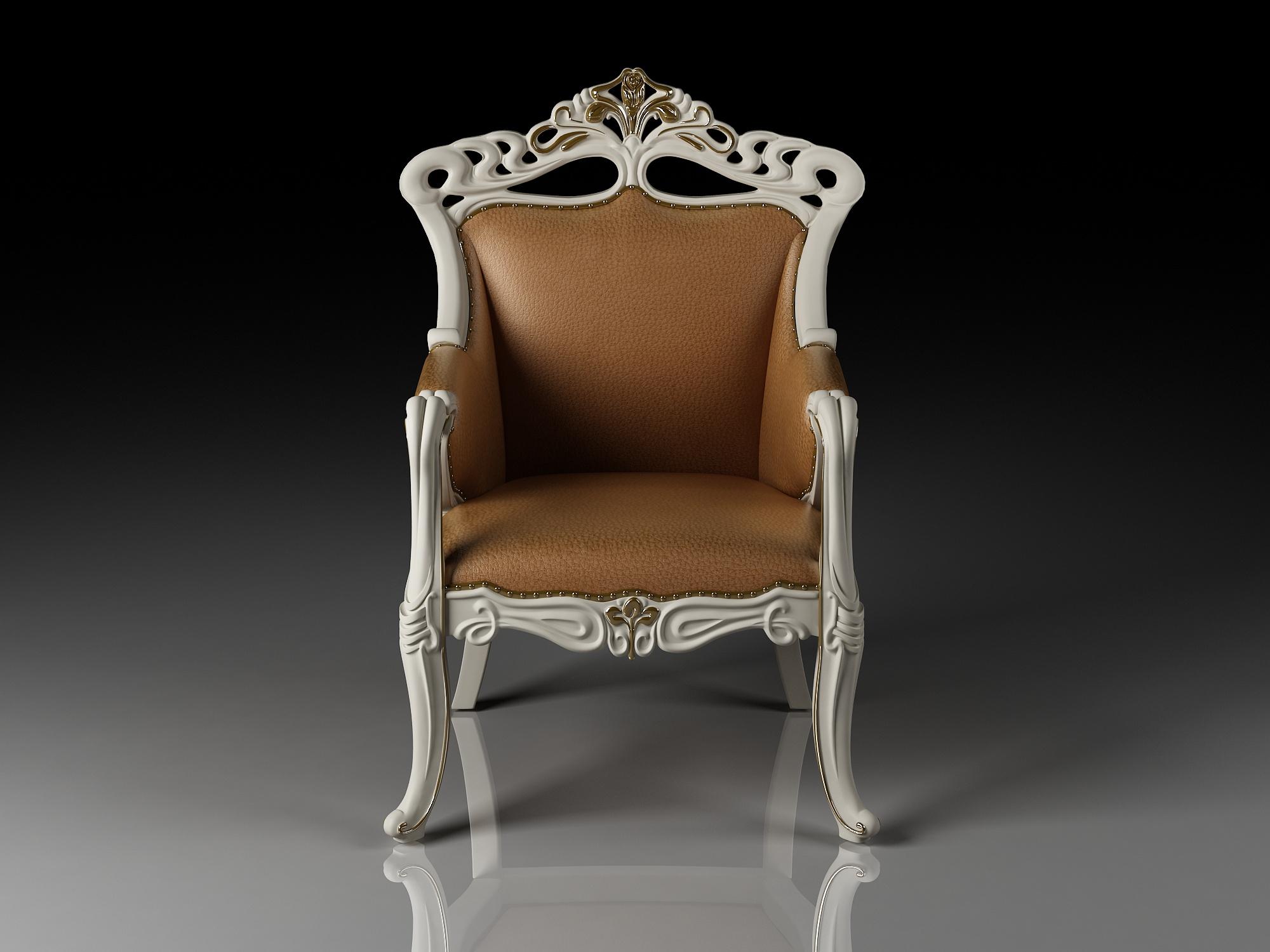 一套欧式家具图片