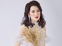 【纱夏视觉】妆面5