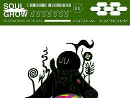 我们可能会基于灵魂而生长
