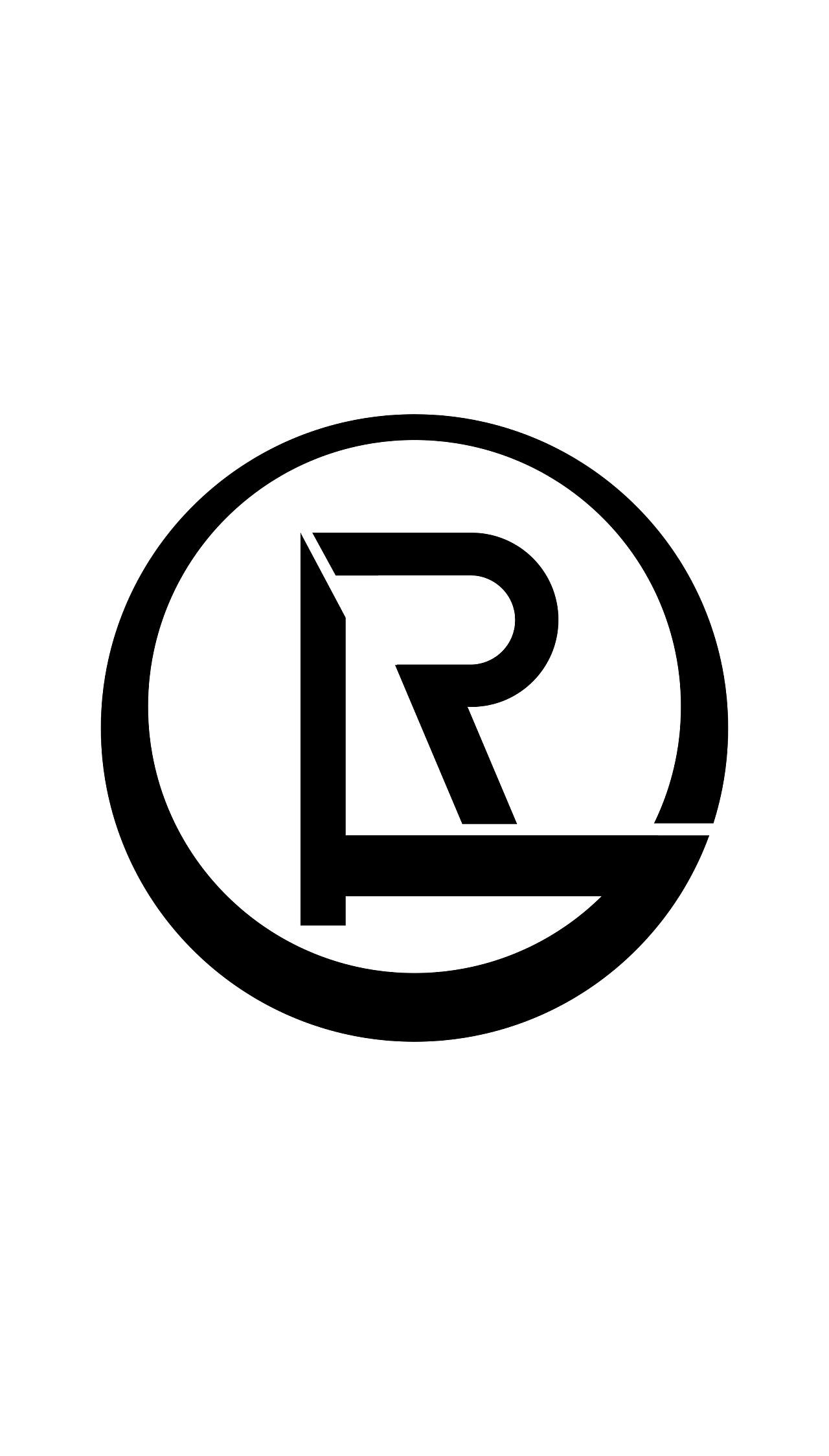 字母rg----logo|平面|标志|s_好男人 - 原创作品图片