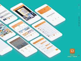 发现社区app