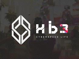《HBE》赛博朋克风格界面概念设计