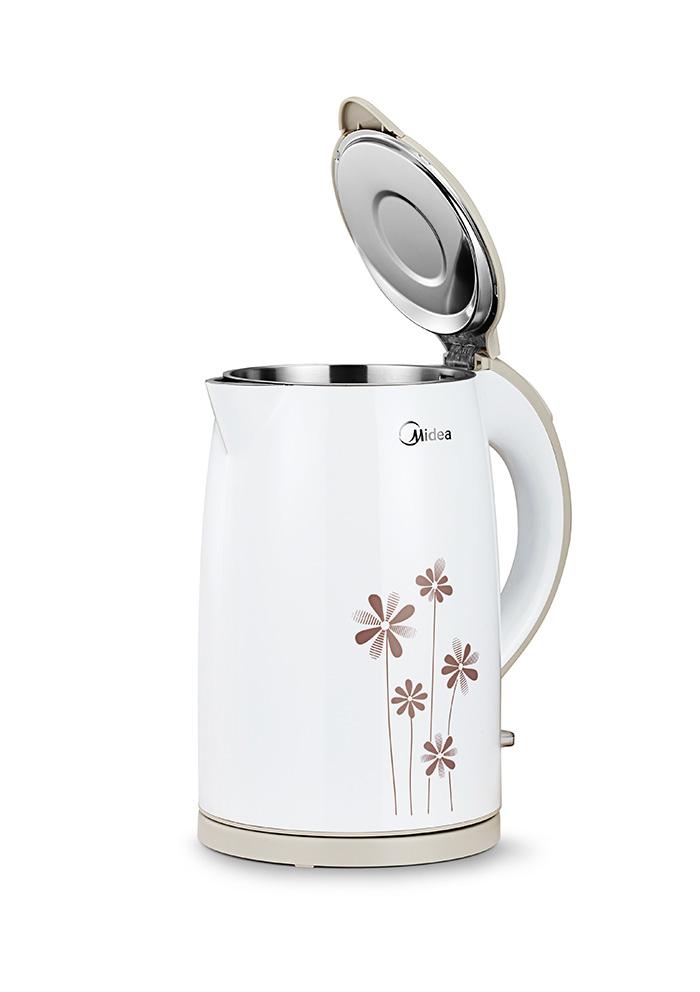 美的热水壶|产品|摄影|广州姿尚视觉摄影