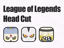 英雄联盟 Head Cut丨英雄,一起去超越!