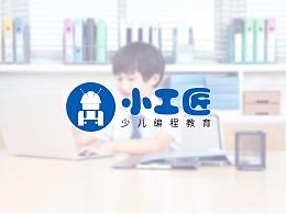 少儿教育logo
