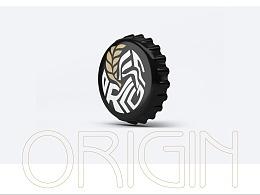 ORIGIN·起源
