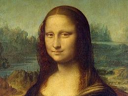 寻找蒙娜丽莎的微笑