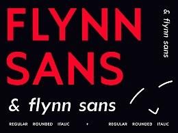 Flynn sans