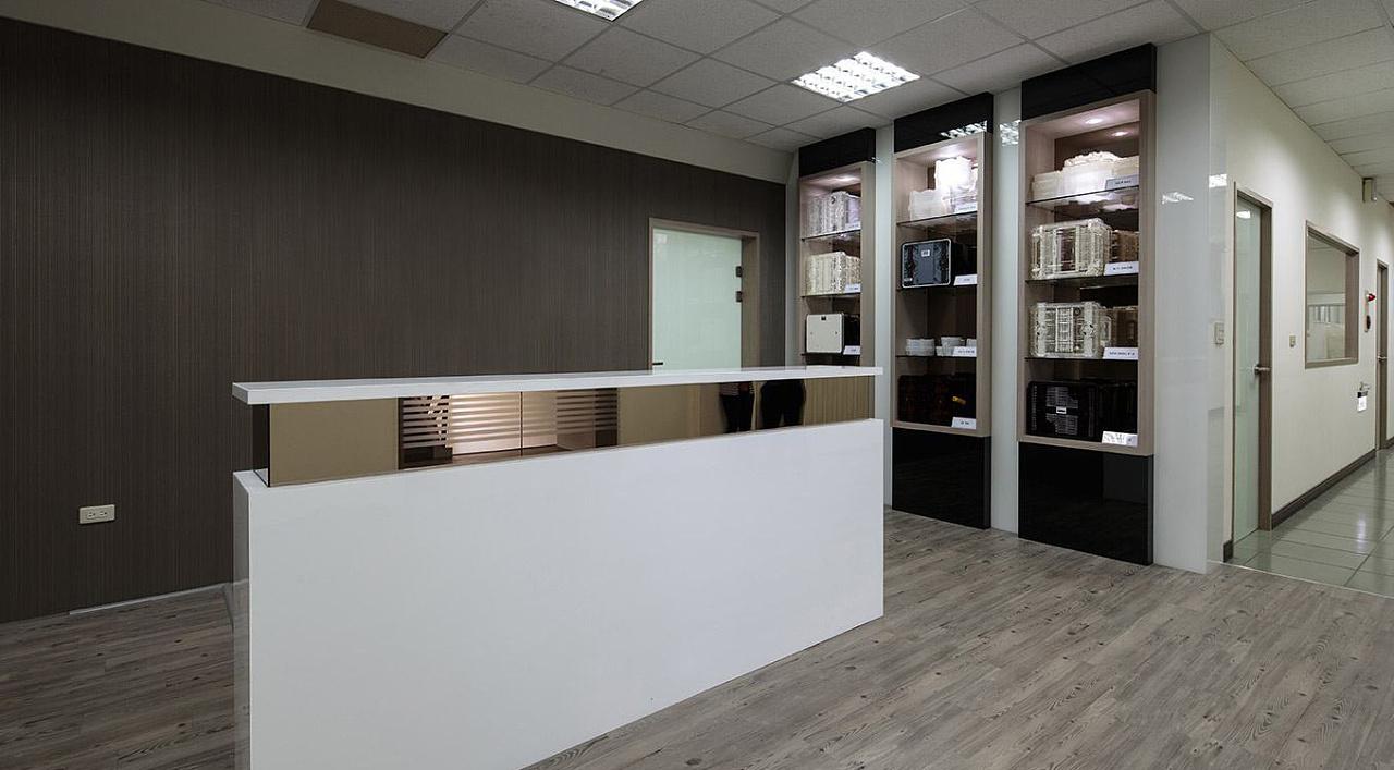 郑州厂房改造设计 郑州大型工厂办公楼装修改造公司