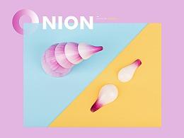 圈圈葱 | ONION