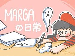 Marga的小日常.表情包