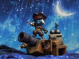 LOL 约德尔海盗