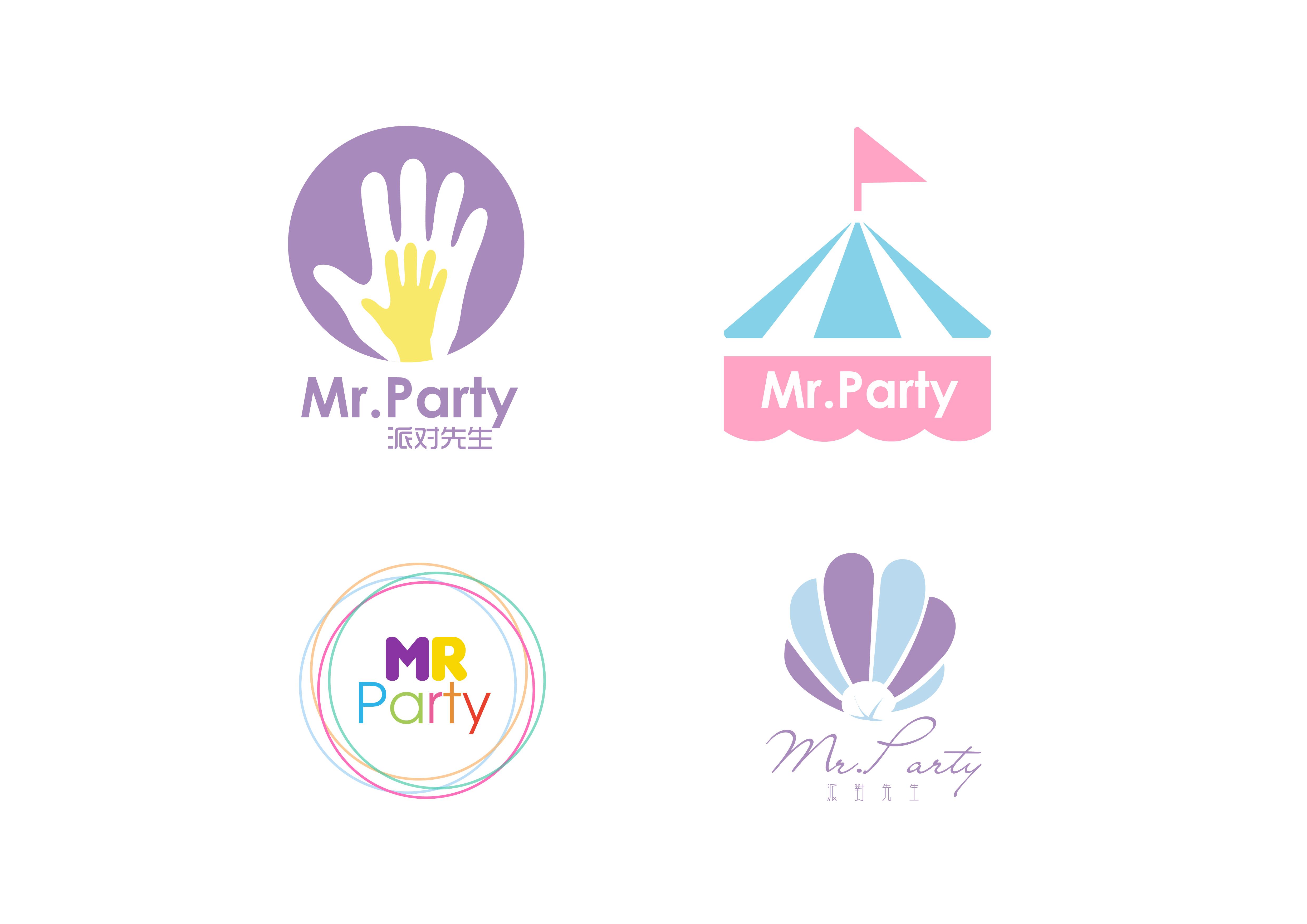 标志、logo设计