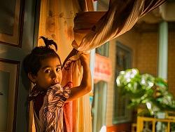 新疆人文一:喀什古城里的孩子们